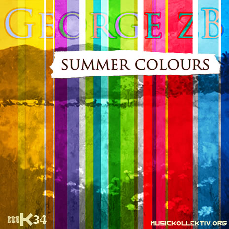 mK34 George zB - Summer Colour EP