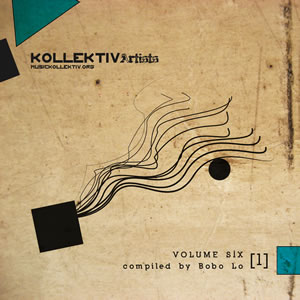 Kollektiv Artists. Volume 6.
