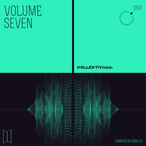 Kollektiv Artists. Volume 7. [Part 1]
