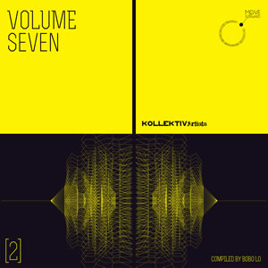 Kollektiv Artists. Volume 7. [Part 2]