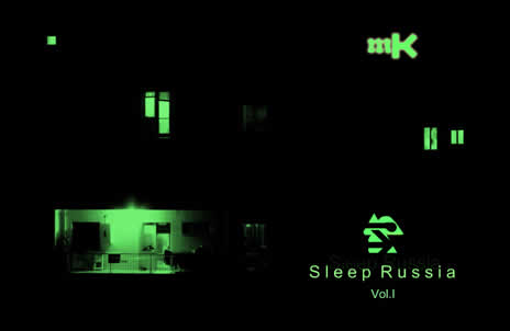 Sleep Russia on musickollektiv.org