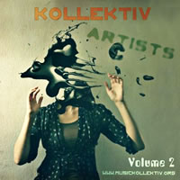Kollektiv Artists. Volume 2.