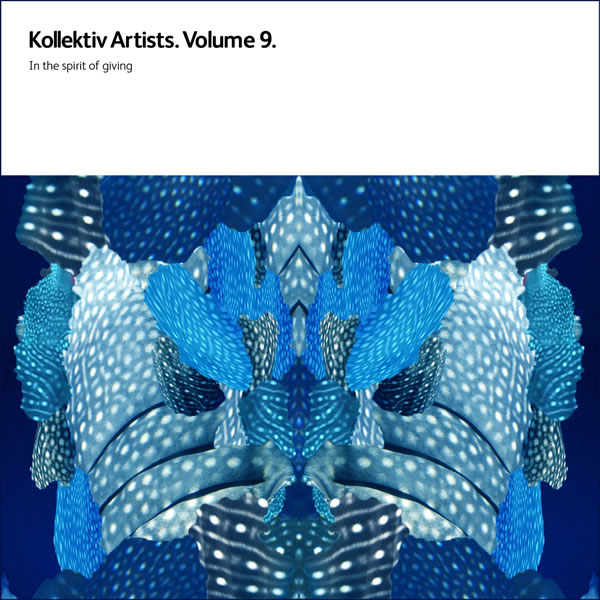 Kollektiv Artists. Volume 9.